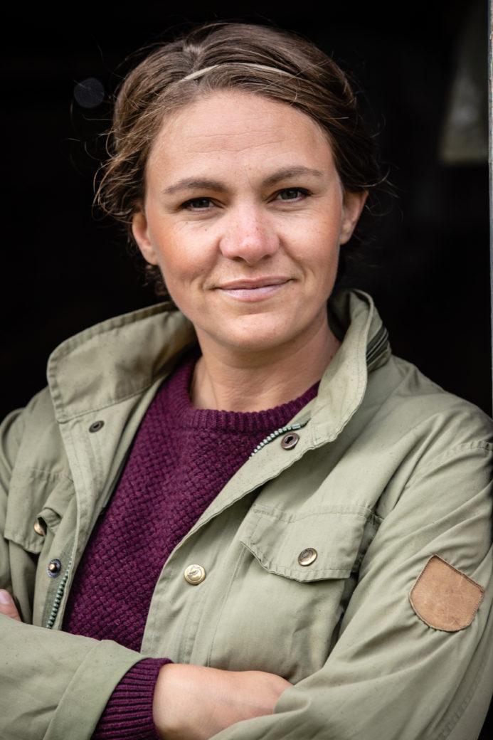 Christiane Dolva